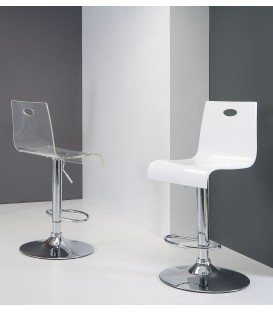 SGABELLO Virtual Stool 555 ALZO A GAS