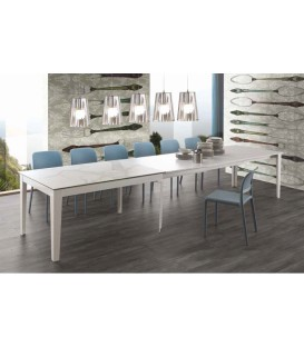 TAVOLO LONG WAY 613 PIANO CERAMICA