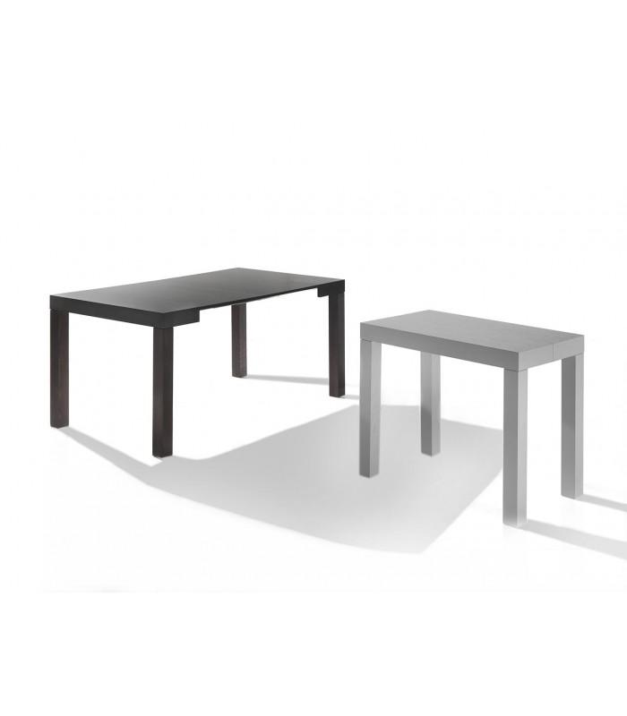 Brianzastore tavolo consolle 734 pratika 467 allungabile sino a 3 metri - Tavolo allungabile 3 metri ...