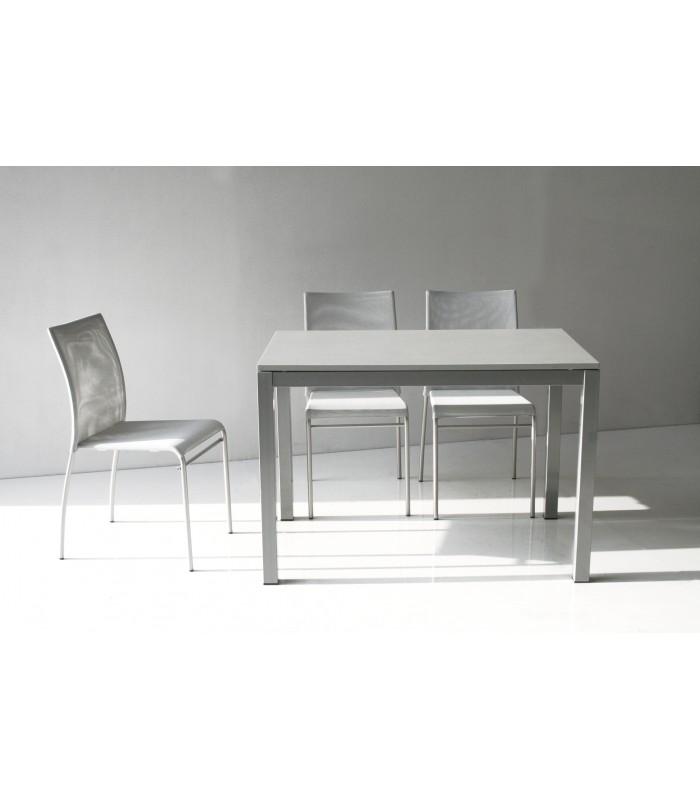 brianzastore tavolo majestic 635 allungabile top laminato speciale
