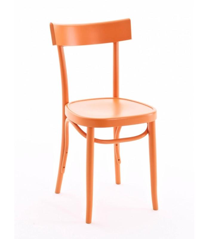Sedia brera colico design legno laccato for Colico design sedie