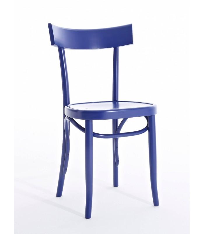 Sedia brera colico design legno laccato for Colico design sedia go