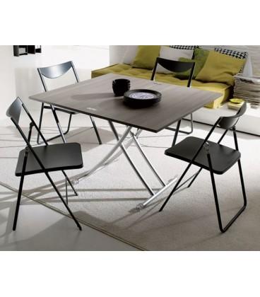 tavolo saliscendi former laminato