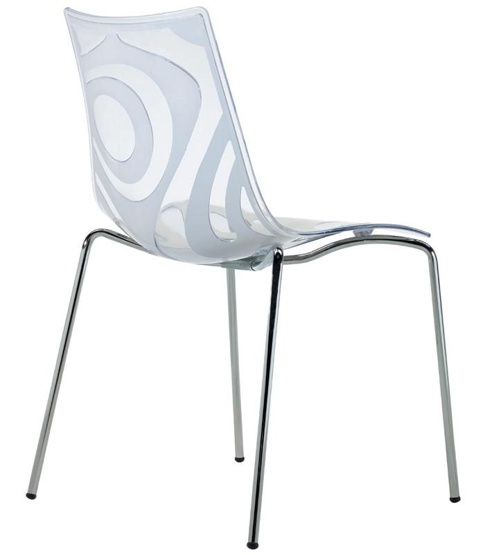Sedie Plastica Trasparente Ikea.Sedie Plastica Trasparente Ikea Sedie In Plastica Trasparente With