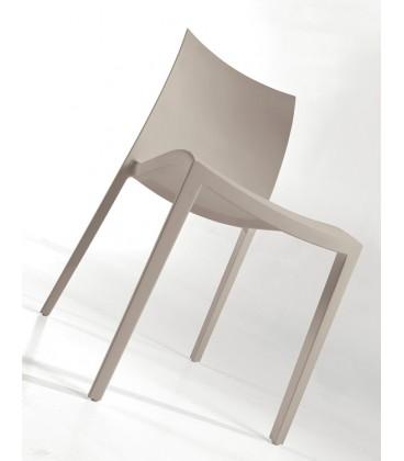 Sedie Polipropilene Design.Sedia Go Colico Design Polipropilene